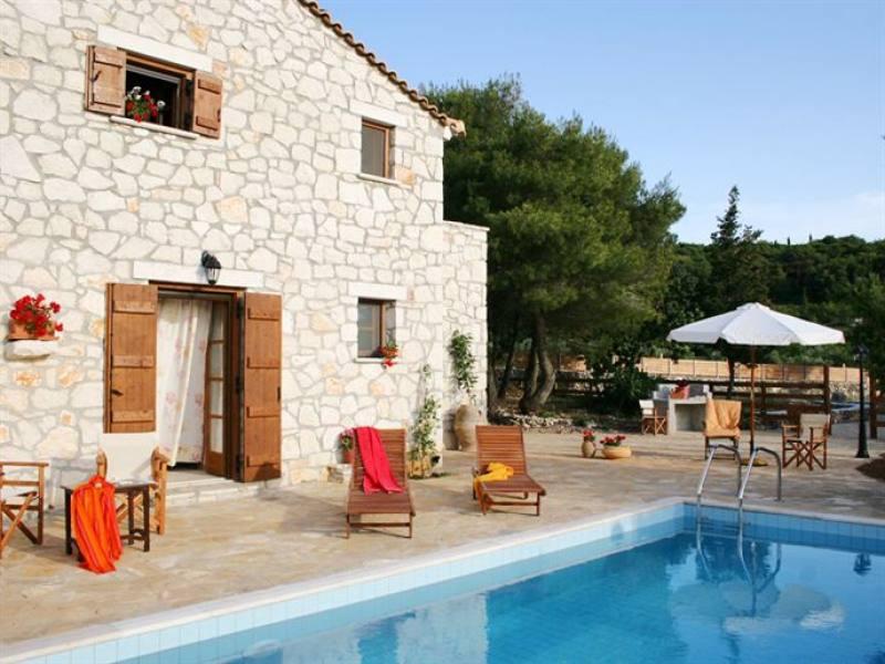 Boschetto Villas - Agios Leon - Zakynthos